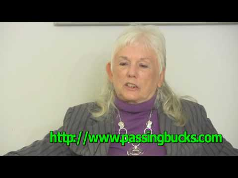 Gwenn Wycoff    Common Law Trust Basics   from YouTube