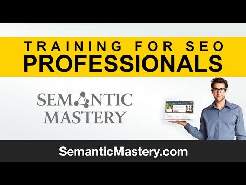 How To SEO: Domain Authority | Semantic Mastery