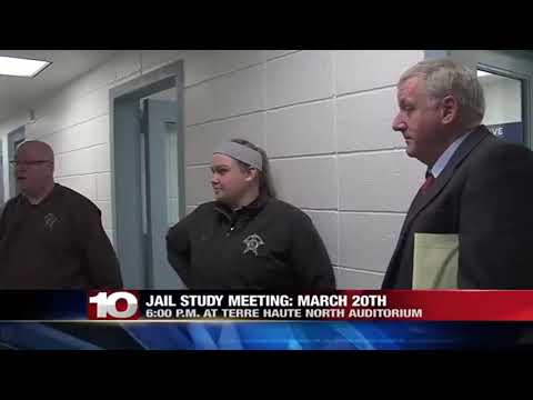 Jail meeting