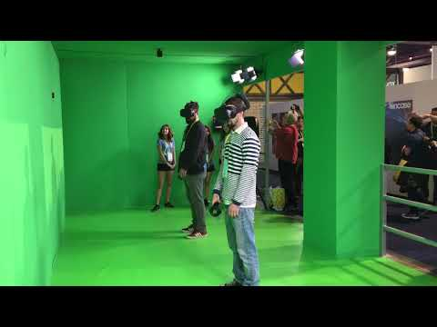 DisplayLink Showed Me How Good Multiplayer VR Can Be