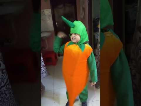 Shreyansh carrot