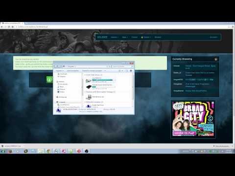 World of Warcraft Addon Install Tutorial - Windows