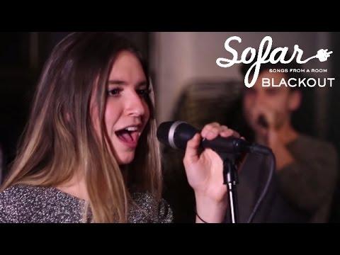 BLACKOUT - Find You | Sofar NYC