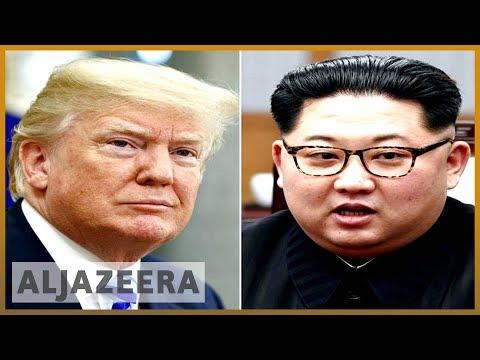🇺🇸 🇰🇵 Trump pulls out of summit with North Korea's Kim Jong-un | Al Jazeera English