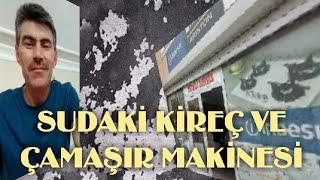 Download Sudaki Kireç ve Çamaşır Makinesine Verdiği Zararları. (Rezistans değişimi) Video