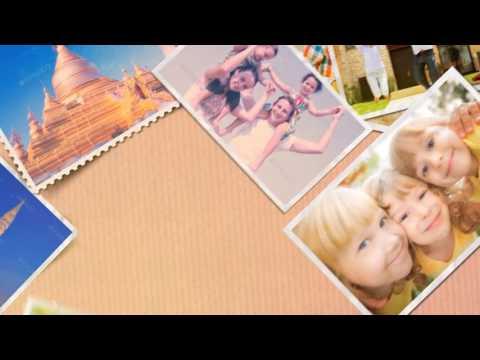 Wonderful Memories Slide Show Maker in Delhi | Create your own family Yearbook! Kids memories!