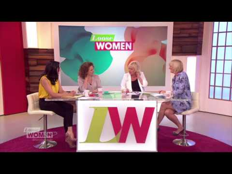 How Do Andrea And Nadia Feel After Hypnodog? | Loose Women