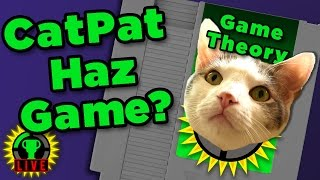 New Game Theory FAN GAME?! - The Tail of CatPat