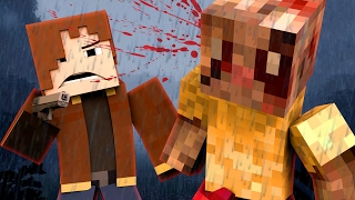 RESIDENT EVIL 7 (Minecraft Roleplay) 🐰