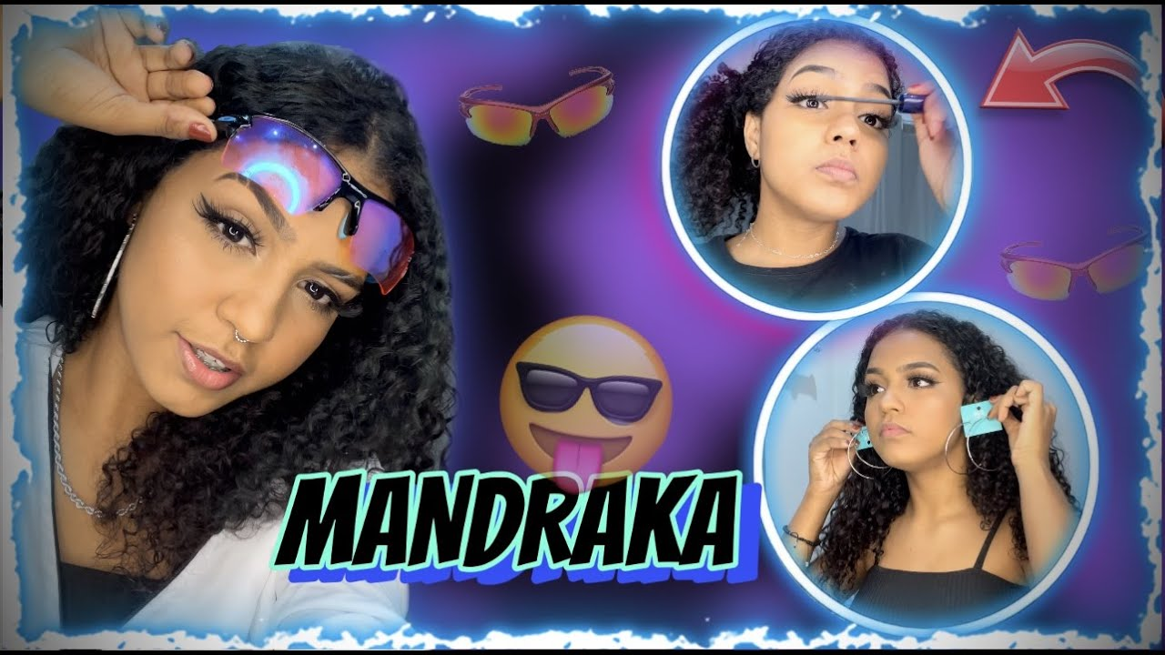 Download VIREI MANDRAKA *arrume-se comigo* MP3 Gratis