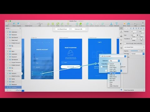Prototyping in Sketch is here—powered by InVision