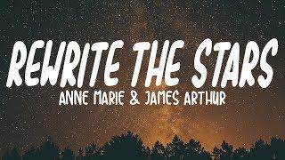 Annemarie  James Arthur  Rewrite The Stars Lyrics
