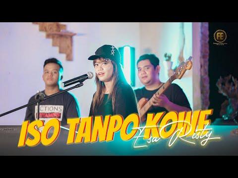 Download Lagu Esa Risty Iso Tanpo Kowe Mp3