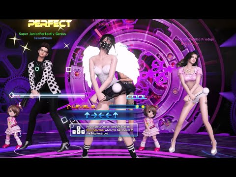 Music Man Online: Cute Dance