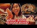 $688 All You Can Eat Luxury Buffet In Hong Kong  Hong Kong Food Tourtravel Vlog mp3