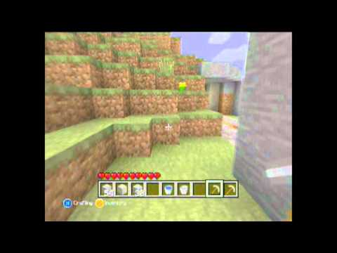 10 Things to do in Minecraft Xbox 360 Edition