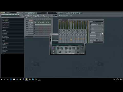 Trap Beat Tutorial for Beginners | FL Studio 11