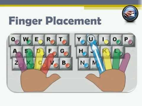 Proper Keyboarding