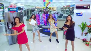 Darling LG Products - TVC - V1