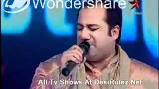 Rahat sings for Deepika - Main Jahaan Rahoon