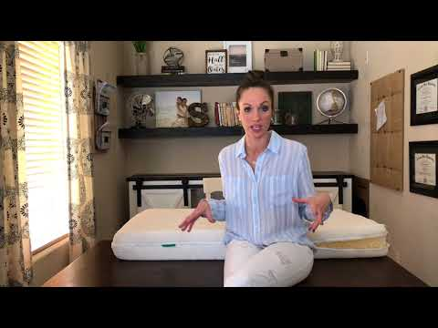 Review of Newton's Breathable Crib Mattress