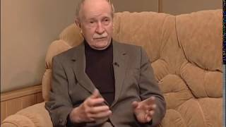 The Diamond Arm. Interview with Yakov Kostyukovsky.