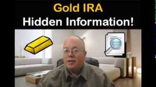 Why Rollover or Convert Your 401k To Gold ?? - Investing Your Funds in Gold IRA