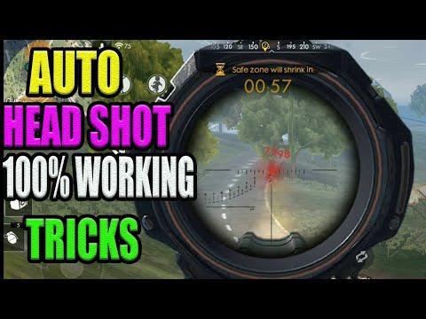 Xxx Mp4 Auto Headshot Tricks 100 Working Auto Headshot Tricks In Free Fire Run Gaming Tamil 3gp Sex