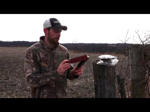 Woodhaven Turkey Calls at Cabela's | Cabela's Turkey Roost