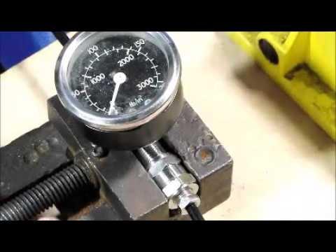 Wizards of NOS nylon pipe sealing/tightening test (2)