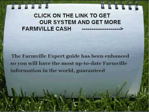 how can i get more farmville cash / how do you earn farmville dollars