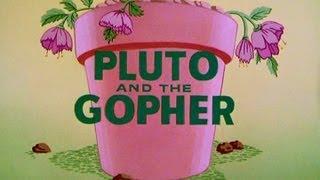 Pluto och sorken (1950)