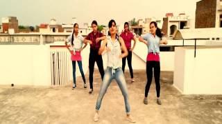 Patola | Guru Randhawa | Bohemia |(beauty n grace dance academy [HD]