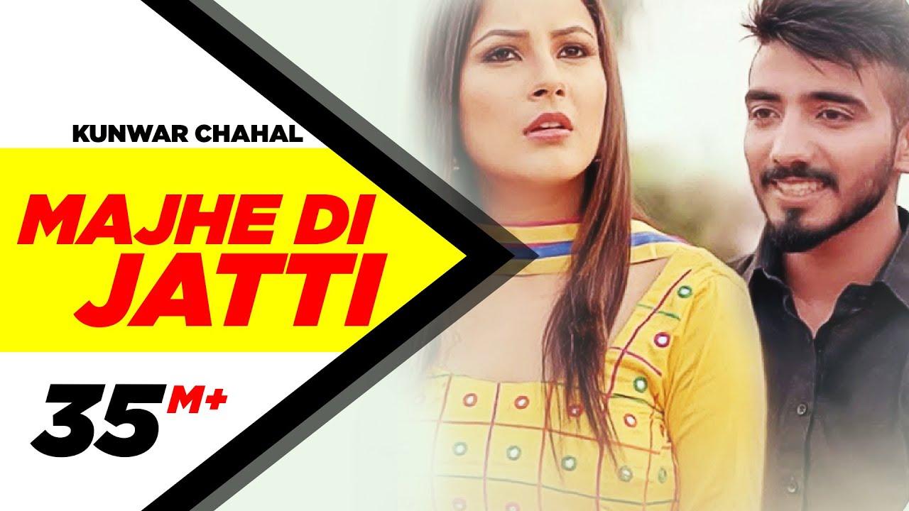 Majhe Di Jatti (Full Video)   Kanwar Chahal   Latest Punjabi Song 2016   Speed Records
