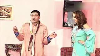 Four Twenty Zafri Khan New Pakistani Stage Drama Trailer Full Comedy Funny Play