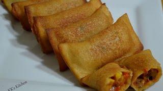 Bread Pizza Pockets | Snack Recipe For Kids | Pizza Pockets | Yummy Cheese Pizza Pockets