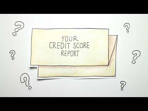 What is Credit Score? Understanding Your Credit Report with iMoney Malaysia