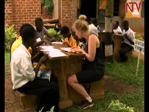 Mpigi book camp helps build reading culture among students