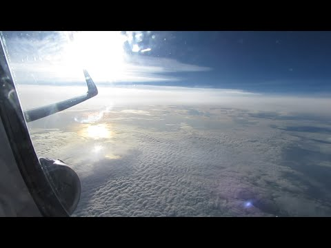 Soaring from JFK to Orlando On Jetblue Flight #583 Airbus A321
