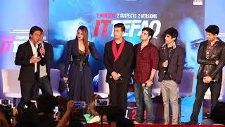 """It Felt GREAT Not To Promote Ittefaq"": Sonakshi Sinha | Ittefaq Press Conference"