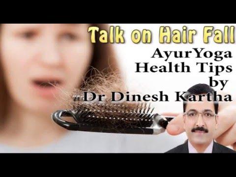 Hair Fall Treatment Kerala