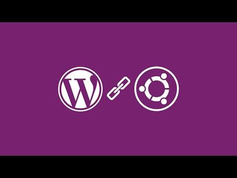 How to Install Wordpress 3.9 in Ubuntu Server 14.04 LTS
