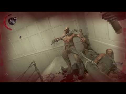 Dishonored Death of the Outsider Maxed Out PC Gameplay Acer Predator 17 With Nvidia GTX1070
