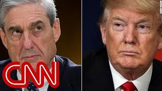4 main topics Mueller wants to ask Trump about