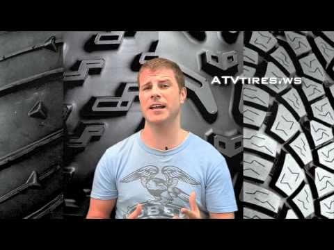 ATV Tire Sizes