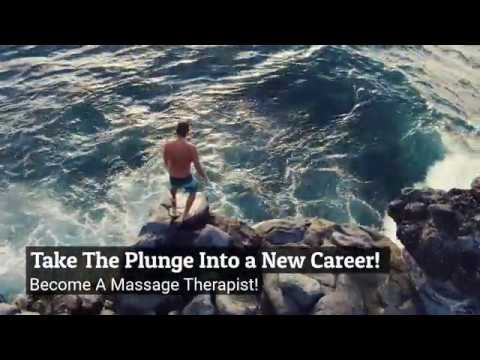 Take The Plunge Into a New Career