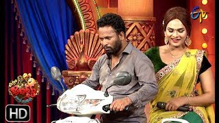 Kiraak RP Performance | Extra Jabardasth | 24th  May 2019    | ETV  Telugu