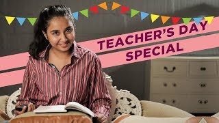 Teachers Day Special | #RealTalkTuesday | MostlySane