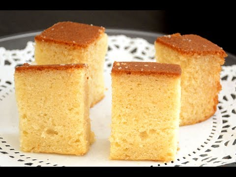 Sponge Cake WIthout Oven | Cooker Cake | Eggless Cake Recipe