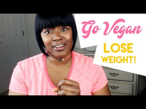 Top 10 Vegan Hacks for Weight Loss | 60lb Weight Loss